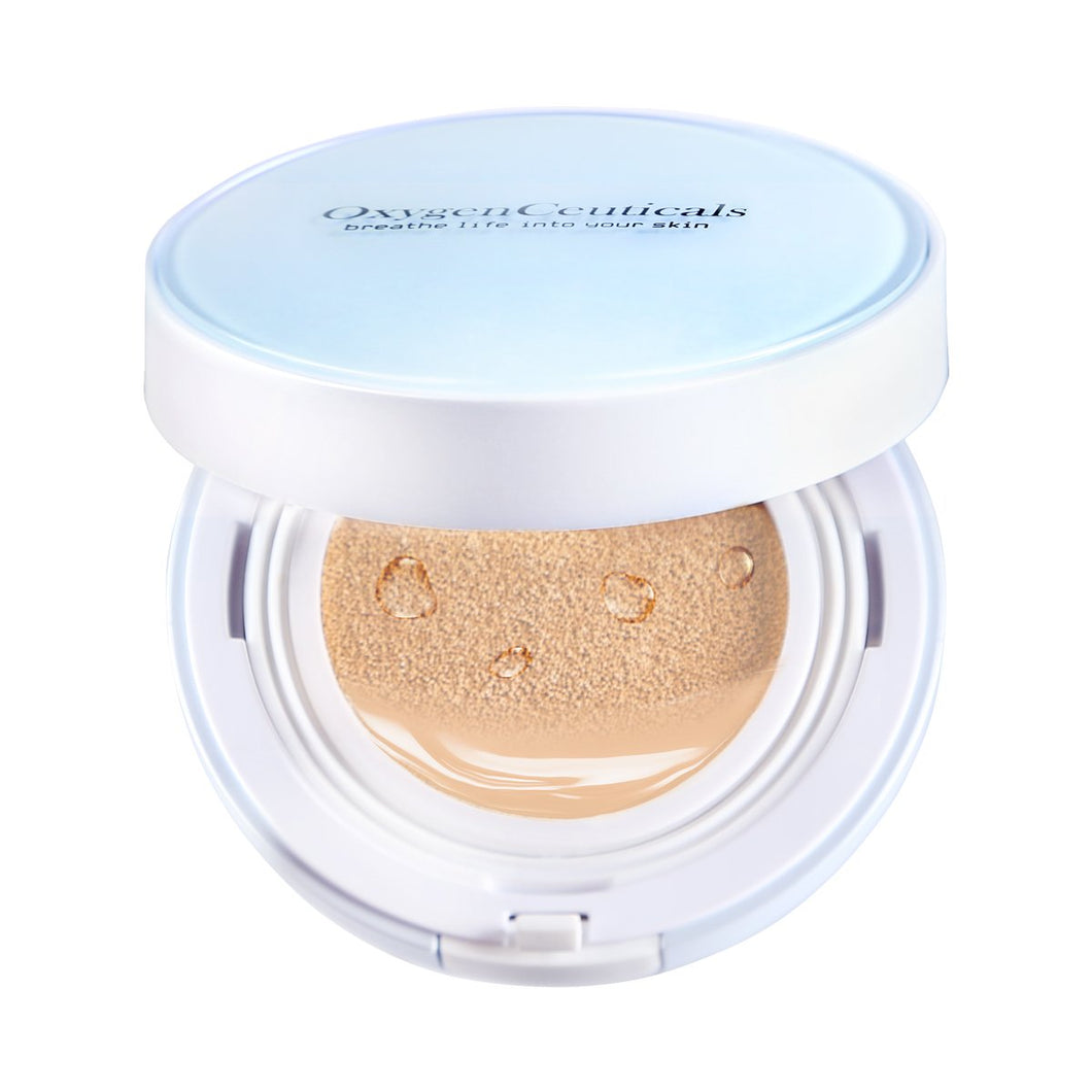 OxygenCeuticals O2 Cushion