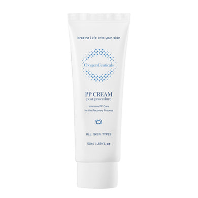 OxygenCeuticals PP Cream