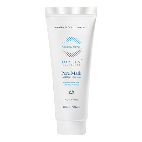 OxygenCeuticals Pore Mask