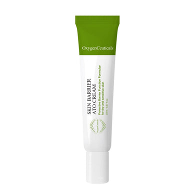 OxygenCeuticals Skin Barrier Ato Cream
