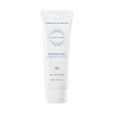 OxygenCeuticals Toning Gel
