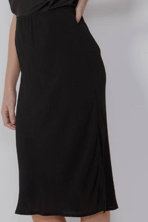 Sally Skirt Black
