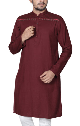 Men's Panjabi HEATH