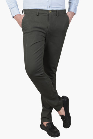 Men's Twill Pants ROSIN