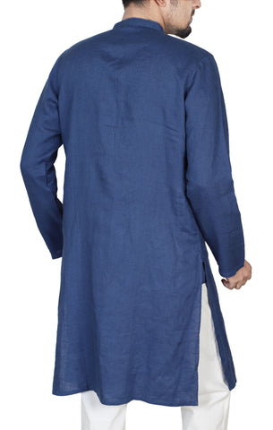 Men's Regular Fit Panjabi MIRAGE
