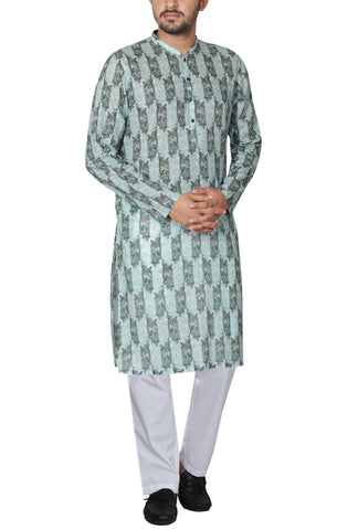 Men's Panjabi WILLIAM