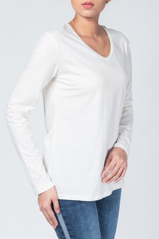 Women's Full Sleeves T-Shirts HUESO