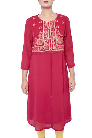 Women's Ethnic Trail CHILLI PEPPER
