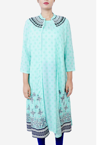 Women's Ethnic Ollie printed