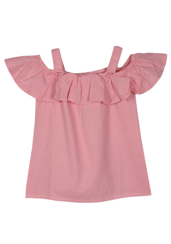 Girls Top Lt.Pink