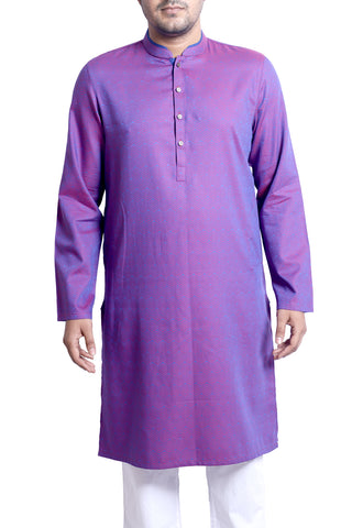 MENS PANJABI THUNTER BIRD