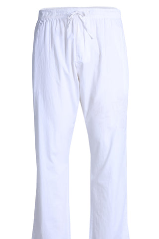 MENS PAIJAMA WHITE