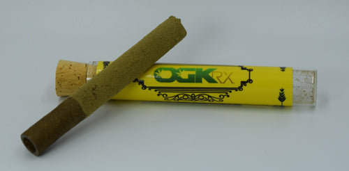OGK RX HEMP BLUNTS