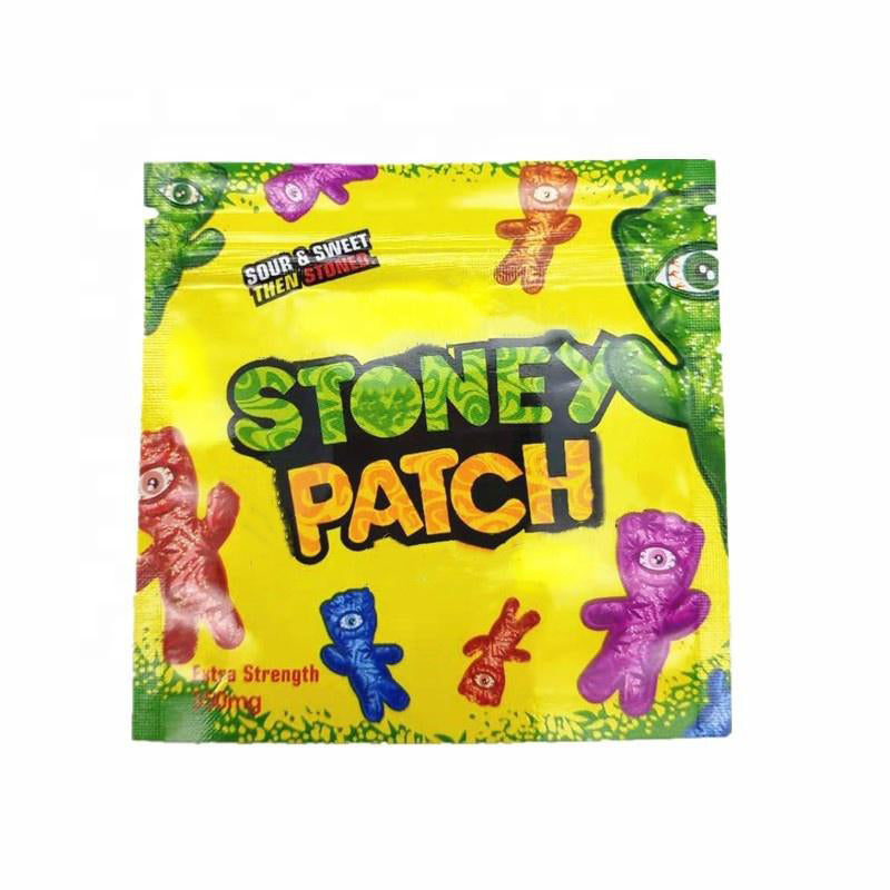 Stoney Patch Kids