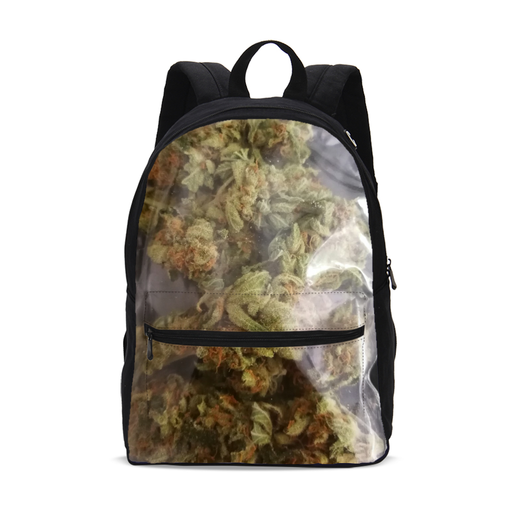 Bag of joy Small Canvas Backpack