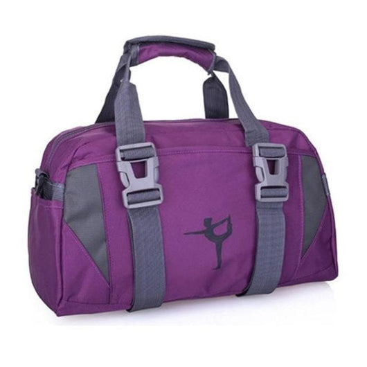 Professional Portable Waterproof Sport Gym Bag Women