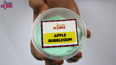 apple bubblegum step 9
