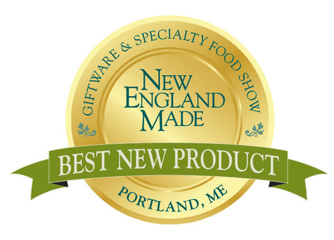 2015 winner of the Best New Product Award!