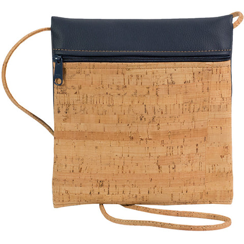 BE LIVELY | Rustic Cork + Faux Leather