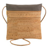 BE LIVELY 2 | Rustic Cork + Faux Leather