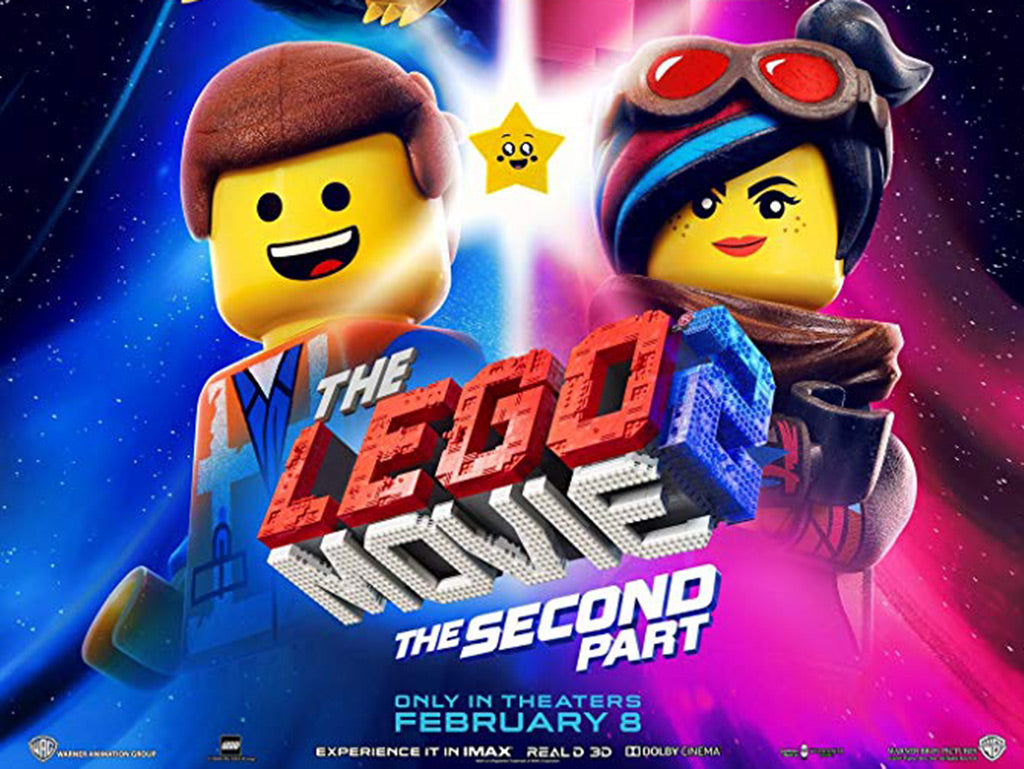 Is The Lego Movie Stop Motion Or Cgi Stopmotion Explosion