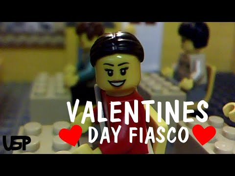 Fan Feature: The Valentines Day Fiasco