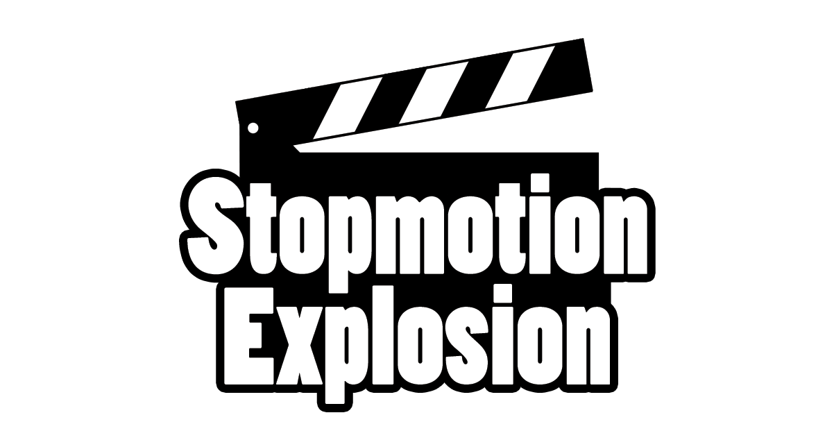 A Complete Hd Stop Motion Animation Kit Software For Windows Os X Stopmotion Explosion