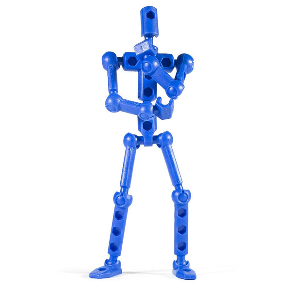 ModiBot Mo - Blue