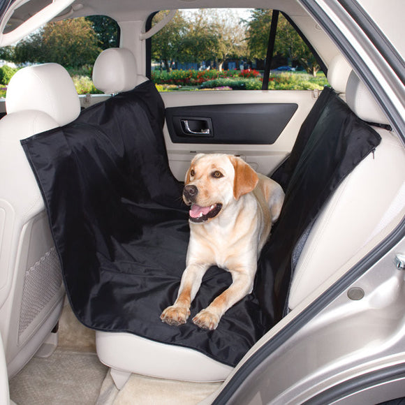 EZ Car Seat Cover