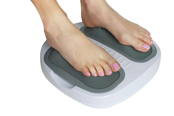 Acupressure Foot Massager with Heat