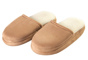 Cozy Indoor/Outdoor Massaging Slippers