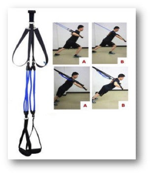 All-in-One Suspension Training