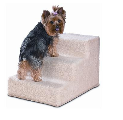 Step-Up Pet Steps