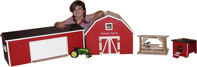 Personalize Your Barn