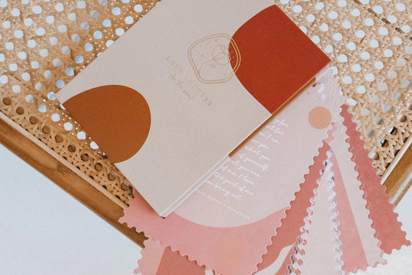 Yuhui, Actseed Co.: Art, Paper goods, interior notebooks and the little things