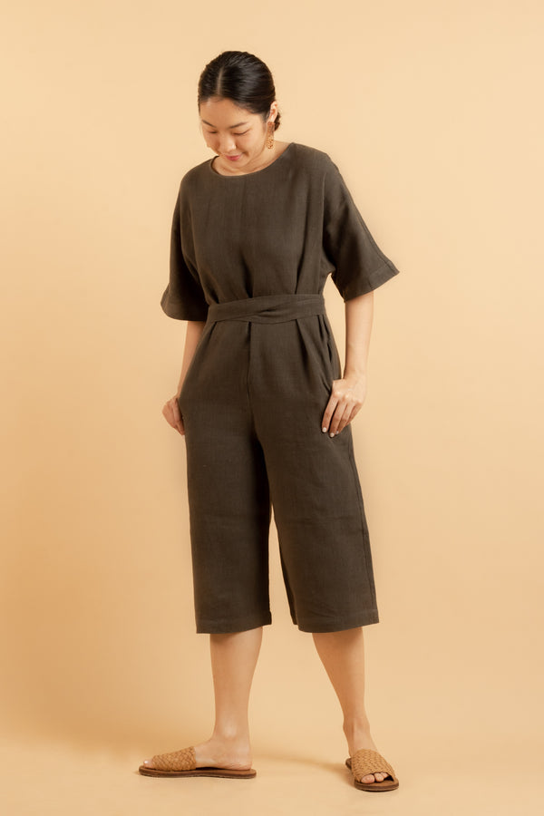 Canyon Jumpsuit