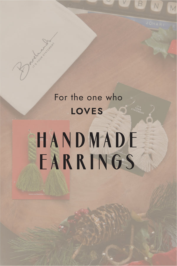 Loves Handmade Earrings