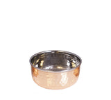 Voult | Copper And Stainless Steel Bowl | VOULT.COM.AU