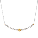 Rock Finders Keepers | Isla Necklace | Gold Detail | VOULT.COM.AU