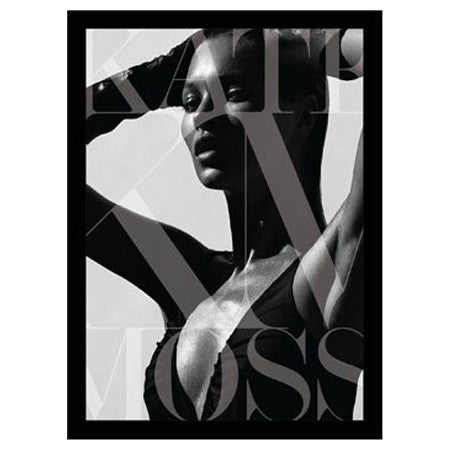 KATE: THE KATE MOSS BOOK | FABIEN BARON