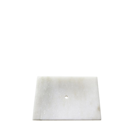 Rectangle Marble Dish
