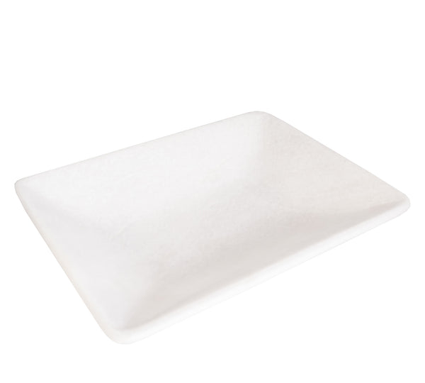 Voult | Rectangle Marble Dish | VOULT.COM.AU