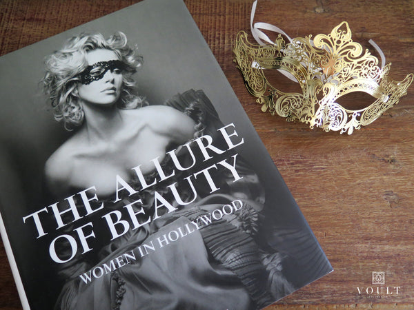 The Allure Of Beauty By Karen Durbin Hardcover Book