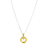 Rock Finders Keepers | Zoe Fine Necklace | Gold | VOULT.COM.AU