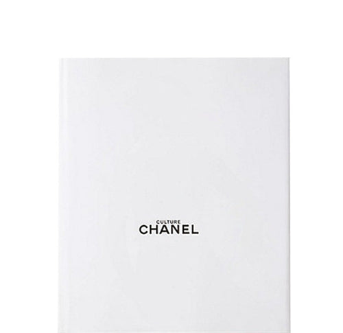 Culture Chanel | By Jean-Louis Froment | VOULT.COM.AU