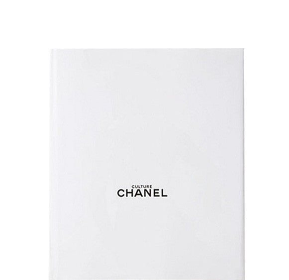 CULTURE CHANEL | BY JEAN-LOUIS FROMENT