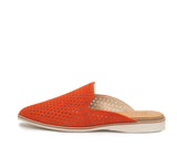 Rollie Madison Mule Punch Coral