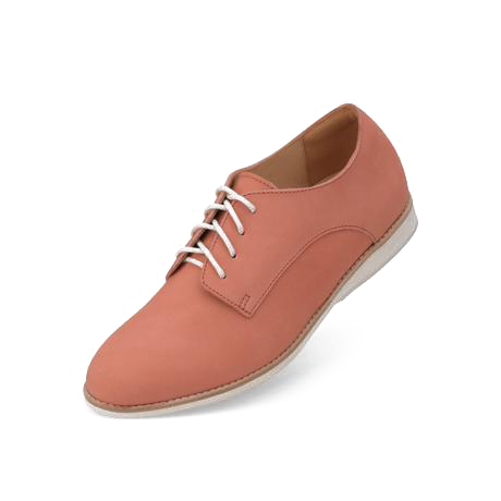 Rollie 21 Derby Peach