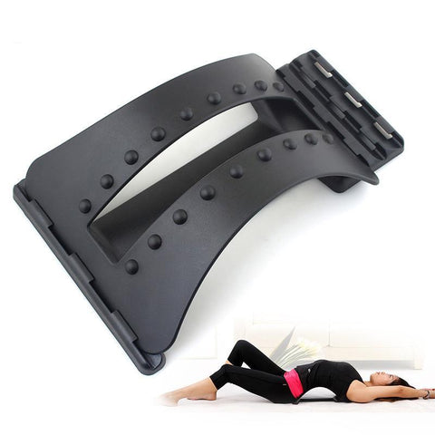 Back Fitness Stretcher - DriftOwl