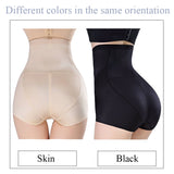 Ultra Thin High Waist Shapewear - DriftOwl